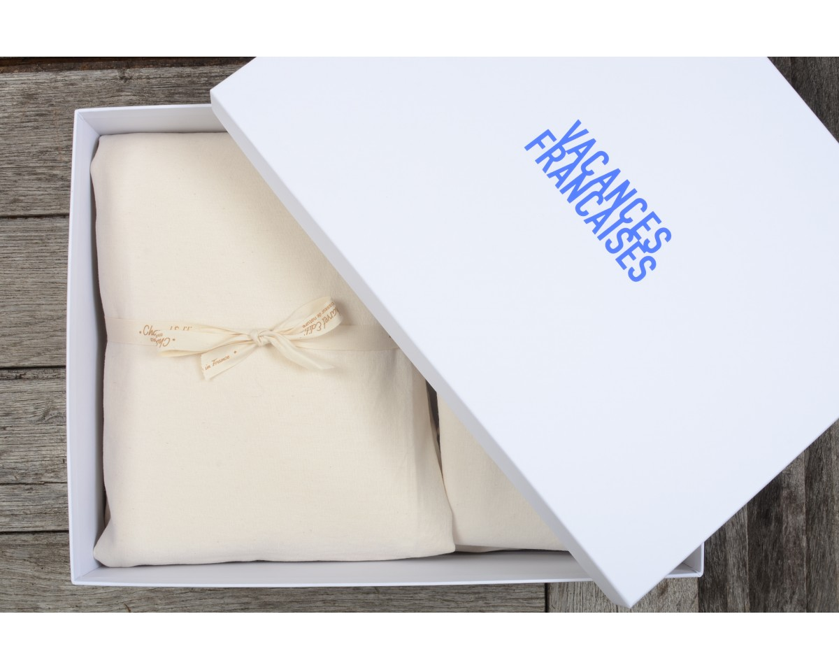 luxury household gift box 100 made in vacances fran 231 aises