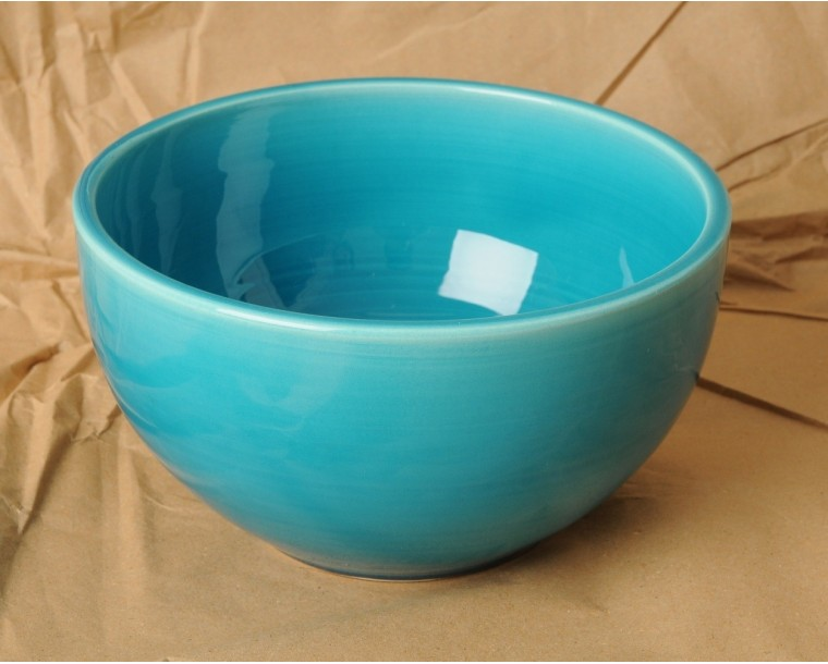 Vallauris pottery quality and french production vacances fran aises - Turquoise kamer en taupe ...