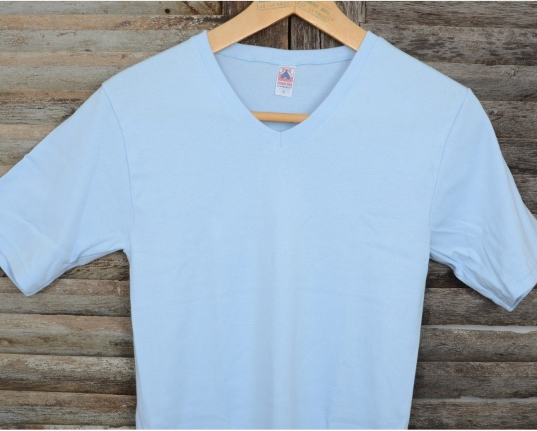 0181c616f061 Tee-Shirts Homme 100% Made in France - Vacances Françaises